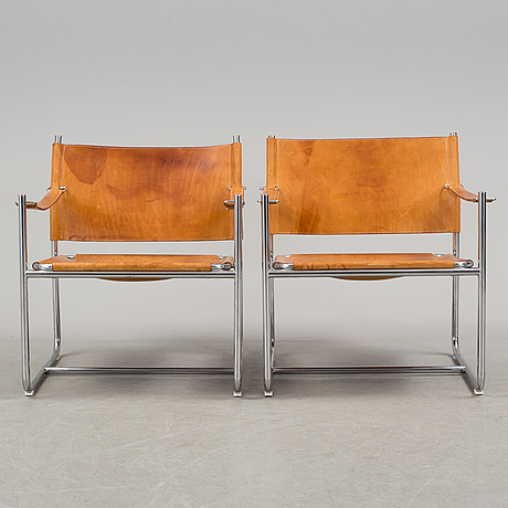"""A 1970´s """"amiral"""" karin mobring armchair from ikea."""