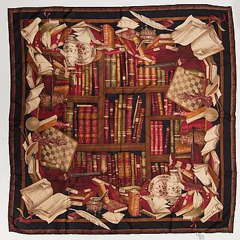 CHRISTIAN DIOR, a scarf by CHRISTIAN DIOR.