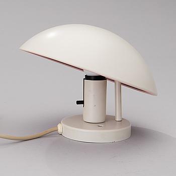 """POUL HENNINGSEN, VÄGGLAMPA """"PH Hat"""" för Louis Poulsen, 1980-tal."""