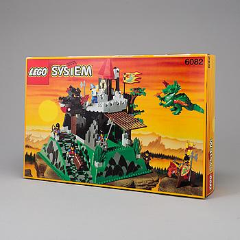 "LEGO SYSTEMS, ""6082"", Danmark, ca 1993."