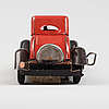 """A """"fire chief"""" car by the hoge, usa ca 1940"""