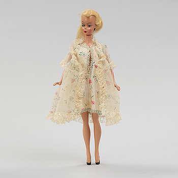 a Bild-Lilla doll, Germany 1955-1964.