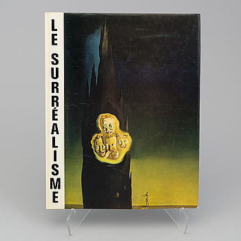 """BOK, """"Le Surréalisme"""", numéro spécial de XXe siècle"""", G.di San Lazzaro."""