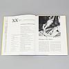 """Book, """"hommage a matisse"""", numéro spécial de xxe siècle"""", g.di san lazzaro."""