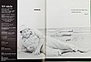 "Four books, ""hommage a georges rouault, marino marini, max ernst, manzù, ""xxe siècle, g. di san lazzaro."