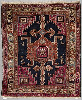 MATTA, semiantik Nordväst persisk, ca 170 x 128 cm.