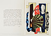 DerriÈre le miroir, no. 79-80-81, 1955.