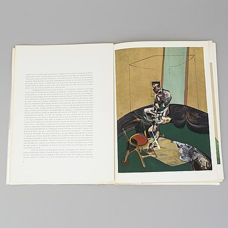 DerriÈre le miroir, no. 162, 1966.