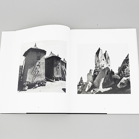"""Book, """"triology of stones and time"""", klaus merkel, 2013. signed. limited ed."""