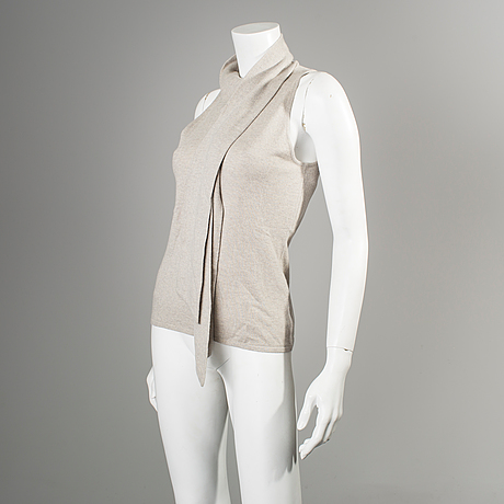 Two cashmere tops by ralph lauren