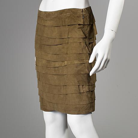 Skirt by ralph lauren