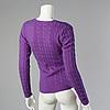 Three sweaters by ralph lauren