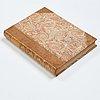 A book, böttiger, john: tapisseries à figures des xvie et xviie siècles appartenant á des collections privées de la.