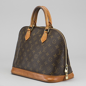 "LOUIS VUITTON, ""Alma"","