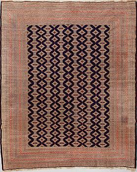 MATTA, old Turkmen, ca 347 x 287 cm.
