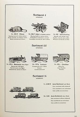 """3 volumes (4,5,6) of """"die anderen nürnberger"""", frankfurt 1975-81."""