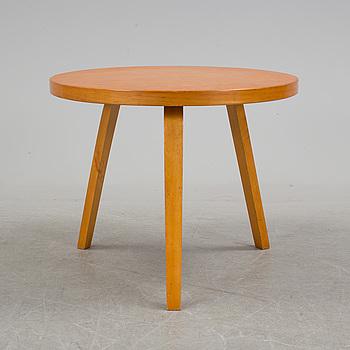 ALVAR AALTO, bord, licenstillverkat av Aalto Design Hedemora för Artek, Sverige 1946-56.