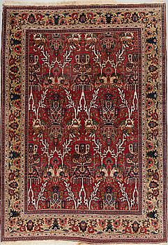 MATTA, Antik Västpersisk, ca 325 x 225 cm.