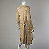 A dress twin set, ralph lauren size m