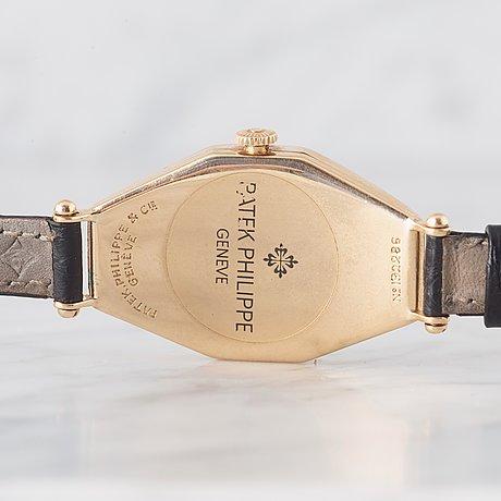 Patek philippe & co, wristwatch, 25