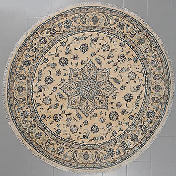 MATTA, Nain, part silk, 205 cm.