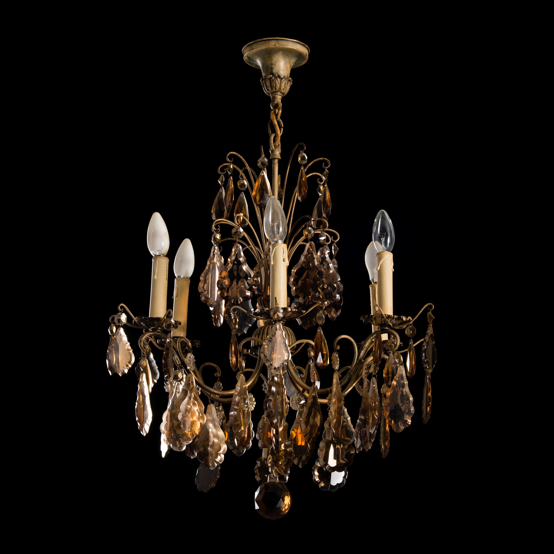 A 1920s chandelier bukowskis 10606710 bukobject arubaitofo Gallery