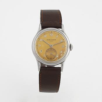 MOVADO, Sport, Anti-Magnetic, wristwatch, 30.5 mm,