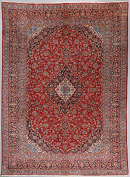 MATTA, Keshan, ca 410 x 288 cm.
