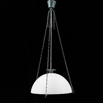 GUNNAR ASPLUND, taklampa, Ateljé Lyktan, 1900-talets andra hälft.