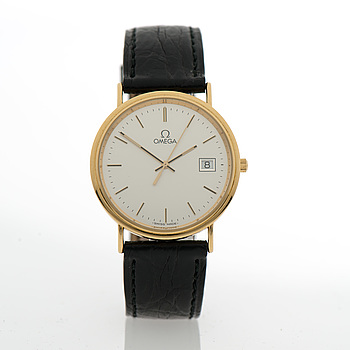 OMEGA, Seamaster Jubilee, wrist watch, 32.5 mm.