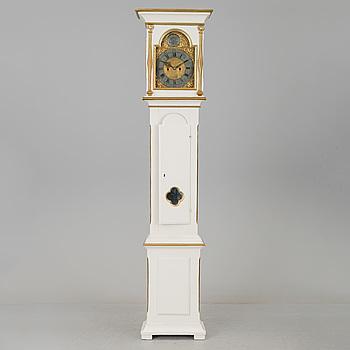 """GOLVUR, urtavlan märkt """"IENS HANSEN No 94"""", 1700-tal."""