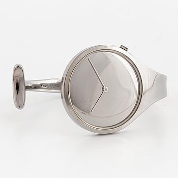 GEORG JENSEN, Vivianna 226, design by Torun Bülow-Hübe, wristwatch, 33 mm,