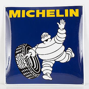 EMALJSKYLT, Michelin, modern.