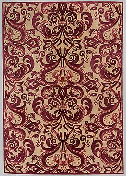 MATTA, The Rug Company, i relief ca 307 x 213 cm.
