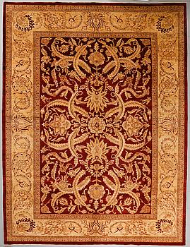 MATTA, Ziegler design, ca 421 x 307 cm.