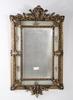 Spegel. barockstil, 1800-talets andra del.