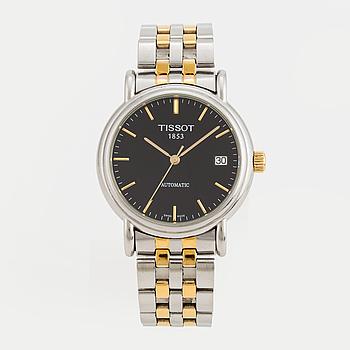 TISSOT, armbandsur, 35,5 mm,