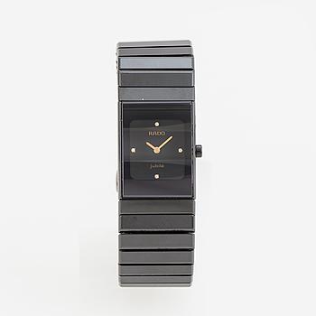 RADO, Ceramica, Jubilé, armbandsur, 21 mm,