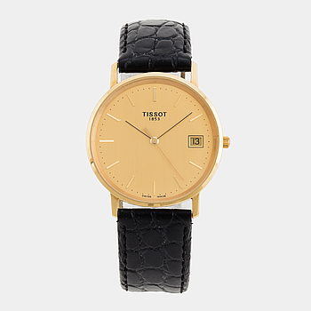 TISSOT, armbandsur, 33,5 mm,