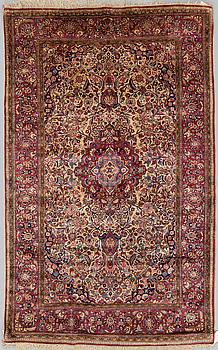 MATTA, semiantik Silke Keshan, ca 209 x 130 cm.