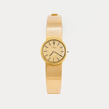 OMEGA, armbandsur, 19,5 mm,