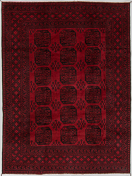 MATTA, orientalisk, ca 290 x 200 cm.