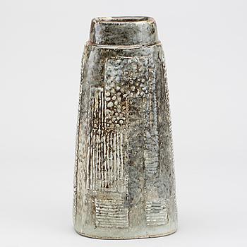 CARL-HARRY STÅLHANE, CARL-HARRY STÅLHANE, a stoneware Rörstrand vase.