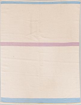 MATTA, Kasthall, dubbelvävd, c:a 250 x 190 cm.