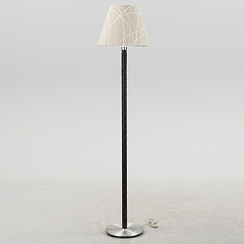 A Danish floor light from the 1960´s.