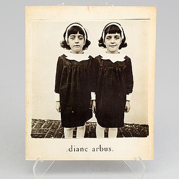 "BOK, ""Diane Arbus. An Aperture Monograph"", Diane Arbus, special edition The Museum of Modern Art 1972."