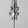 "Tapio wirkkala, a ""tw412"" sterling candelabrum for thirteen lights, executed by hopeakeskus oy, finland post 1968."