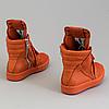 Sneakers, rick owens, storlek 35.