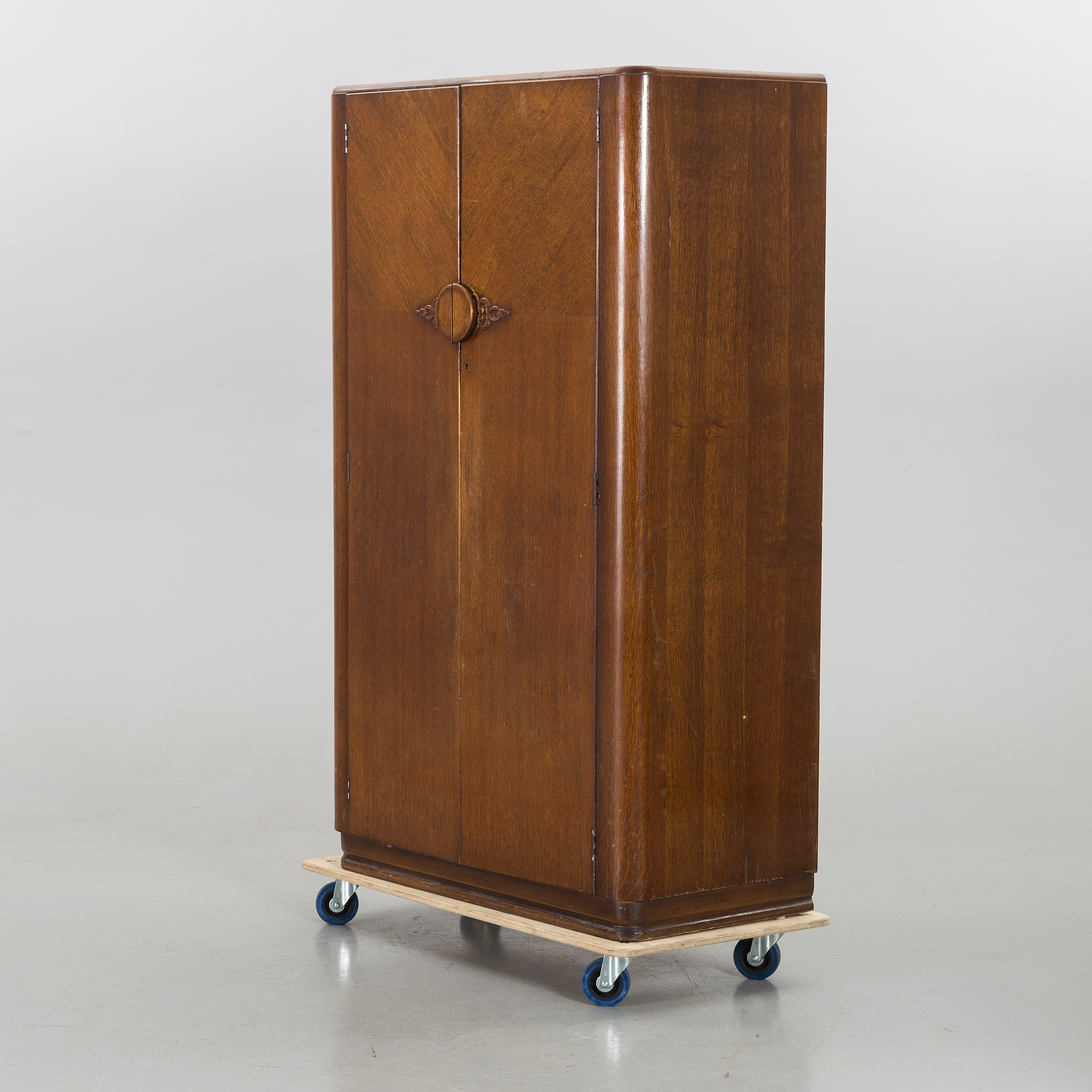 Lebus single wardrobe