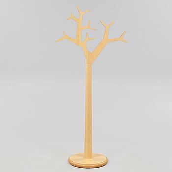 """TAMBURMAJOR, """"Tree"""", Michael Young och Katrin Olina Petursdottir, Swedese, 2000-tal."""